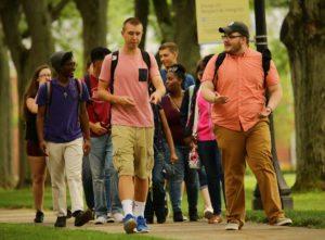 "USJ Ranks #55 in ""Best Regional Universities – North"" and #23 in ""Best Value for Regional Universities"" in the 2019 U.S. News & World Report Best Colleges Rankings"