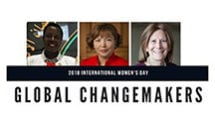 Global Changemakers