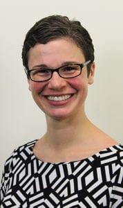 Jennifer Kowitt, Ph.D.