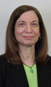 Gina Reiners, Ph.D., APRN