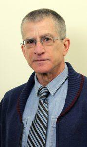 Dennis Barone, Ph.D.
