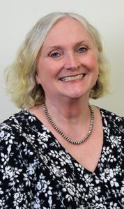 Kerry Driscoll, Ph.D.
