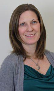 Irene Guttilla Reed, Ph.D.