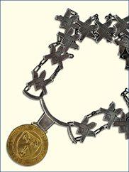 USJ President Medallion
