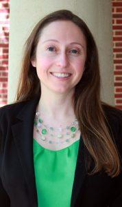 Michelle Kraczkowski, Ph.D