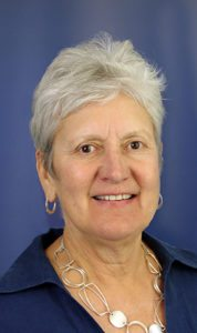 Mariann Mankowski, Ph.D., MSW