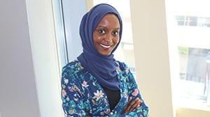 Fatima Shehu