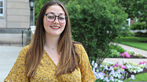 Internship Success: Kelly Deegan '19