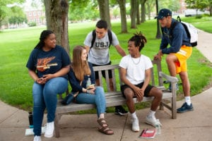 Campus Participation is Integral to Student Success