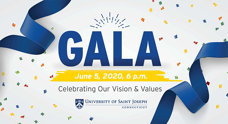 Gala 2020 Save the Date