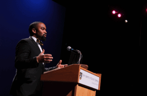 USJ Honors Reverend Martin Luther King with Annual Celebration