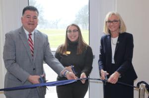 USJ Unveils Newly-Renovated McGovern Hall
