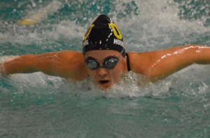 USJ Swimmers Well Represented on NEISDA Fall All-Academic Team