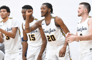 Men's Hoops Receives Votes In Latest D3Hoops Top 25 Poll