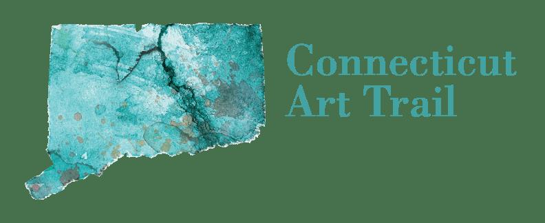 Connecticut Art Trail logo